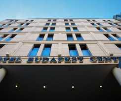 Hotel EUROSTARS BUDAPEST CENTER