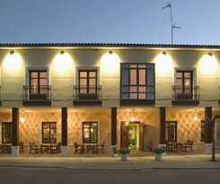 Hotel Rural Señorio De Los Bazan