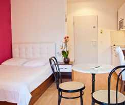 Hotel Seestrasse Apartotel