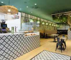 Hotel Sercotel Villa Goma