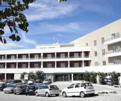 Hotel Lusitania Congress y Spa