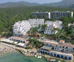 Apartamentos Paradise Beach