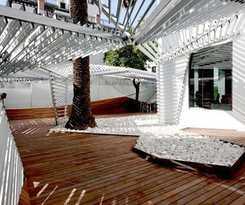 Hotel HOLOS (Sevilla)