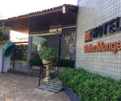 Hotel VELHO MONGE HOTEL