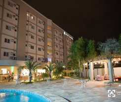 Hotel QUALITY HOTEL JUNDIAÍ - ATLANTICA