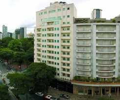 Hotel Maraba Palace