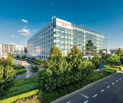Hotel Courtyard By Marriott Prague Airport