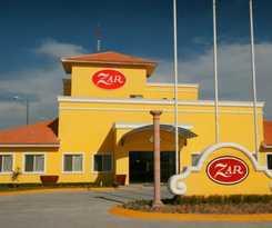 Hotel Zar San Luis Potosi