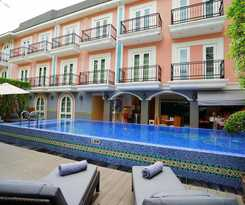 Hotel Salil Hotel Sukhumvit Soi Thonglor1