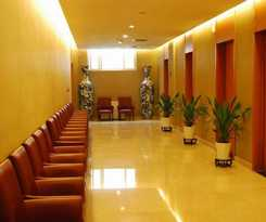 Hotel Ramada Parkside Beijing