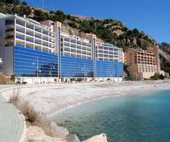 Apartamentos Pierre And Vacances Altea Beach