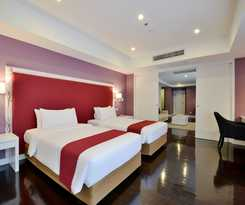 Hotel Abloom Exclusive Serviced Apartment