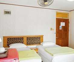 Hotel The Aiyapura Bangkok