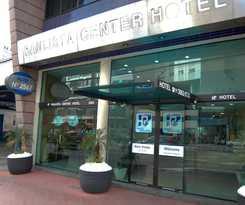 Hotel Paulista Center