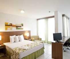 Hotel Nobile - Suítes Monumental