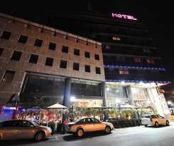 Hotel MR PRESIDENT DESIGN