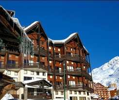 Residencia Le Silveralp