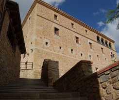 Hotel Palacio de Allepuz