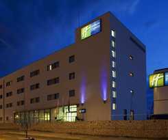 Hotel Holiday Inn Express Vitoria