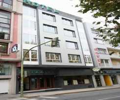 Hotel Herbiña