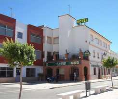 Hotel EL FAISAN C&R