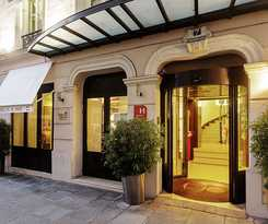 Hotel Maison Nabis by HappyCulture
