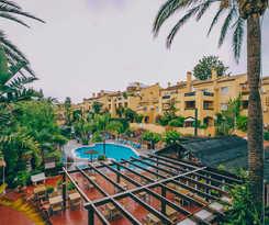 Apartamentos Muthu Grangefield Oasis Club apartamentos