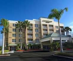 Hotel Courtyard By Marriott Miami Aventura Mall