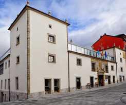Hotel Palacio De Meras And Spa
