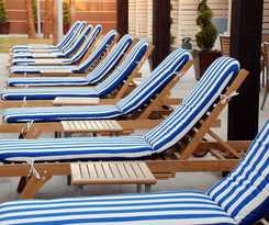 Hotel Quality Inn Ciudad Juarez near Consulate