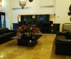 Hotel RAMADA CIUDAD JUÁREZ