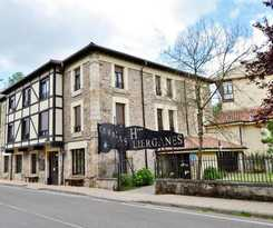 Hotel De Lierganes