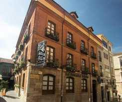 Hotel Posada Regia Leon