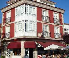 Hotel PR Ribeira de Fefiñans