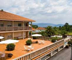 Hotel Punta Cabicastro