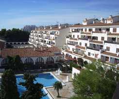 Apartamentos Arcos De Las Fuentes 3000