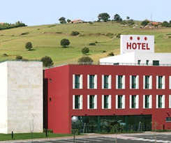Hotel Mirador De Gornazo