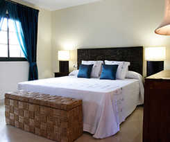 Hotel Oasis Rural Villaverde
