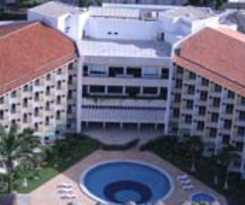 Hotel Quality Grand São Luís