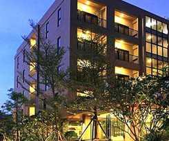 Hotel The Cottage Suvarnabhumi