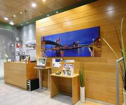 Hoteles Bilbao