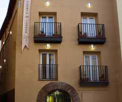 Hotel Puerta Terrer