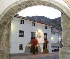 Hotel Hospederia Las Pedrolas