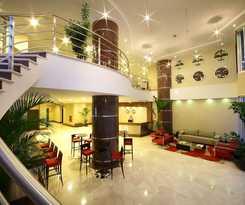 Hotel Marriott Executive Apartments Panama City, Finiste