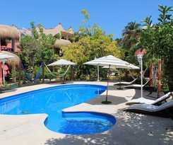 Hotel Cabanas Maria Del Mar