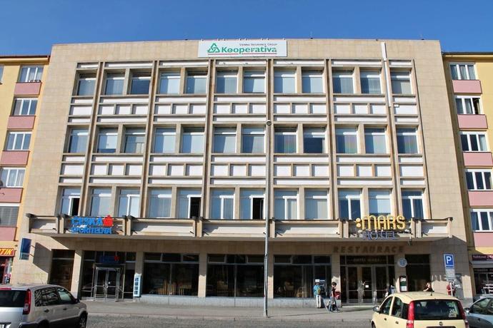 Mars Hotel Prague