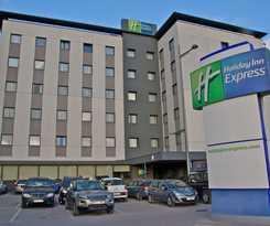 Hotel Holiday Inn Express Campo de Gibraltar-Barrios