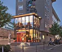 Hotel Du Theatre Hotel