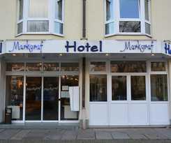 Hotel Markgraf Leipzig Hotel