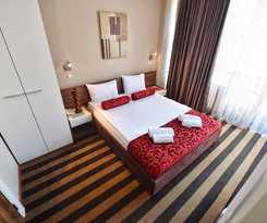 Hotel Balkan Garni Hotel